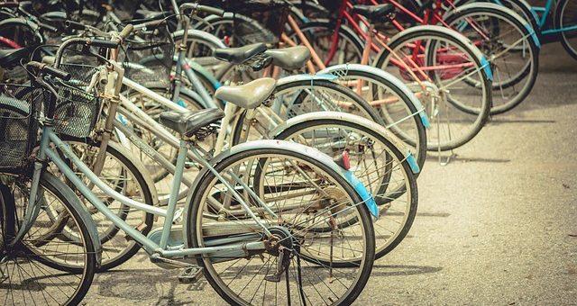 Jakie rowery wybrać czyli rowery miejskie i inne