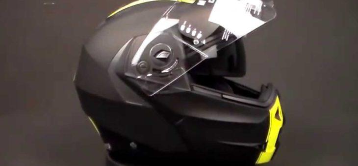 Odpowiedni kask na motor – zadbaj o swoje bezpieczeństwo