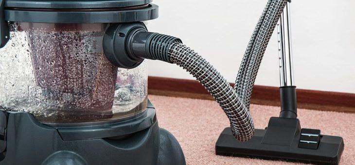 Samodzielne czy fachowe czyszczenie dywanów?