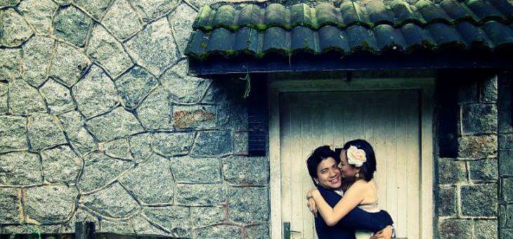 Miejsce jest najważniejsze – wesele nad jeziorem