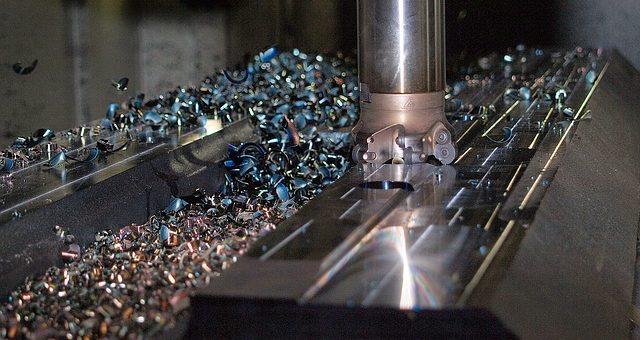 Przygotowuje reklamę dla firmy, która ma automaty tokarskie CNC
