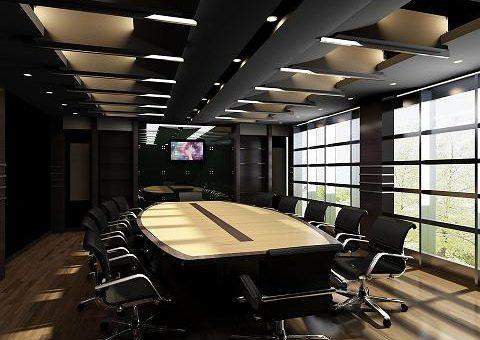 Jakie meble biurowe dla firm wybrać?
