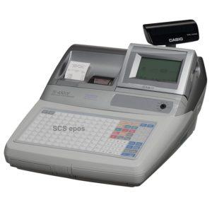 drukarki fiskalne