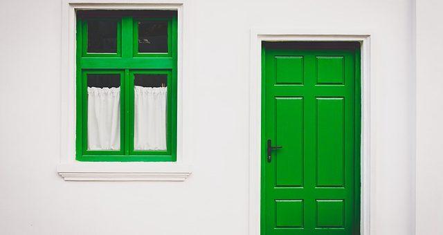 Dostawca drzwi zewnętrznych