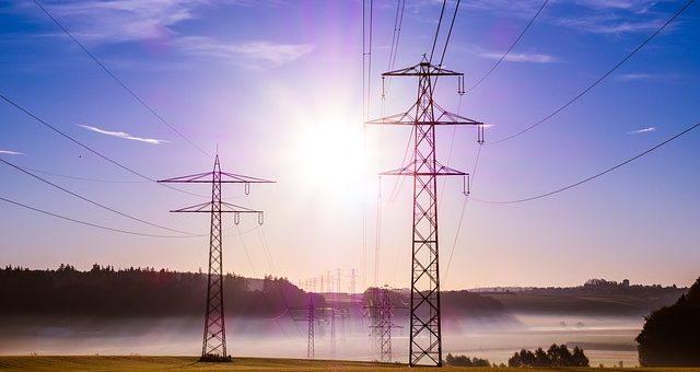 Awans i szkolenie energetyczne