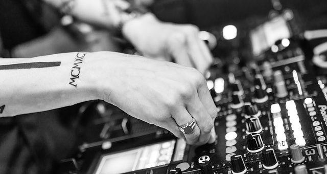 Jak hobbystyczna DJka przerodziła się w zawód