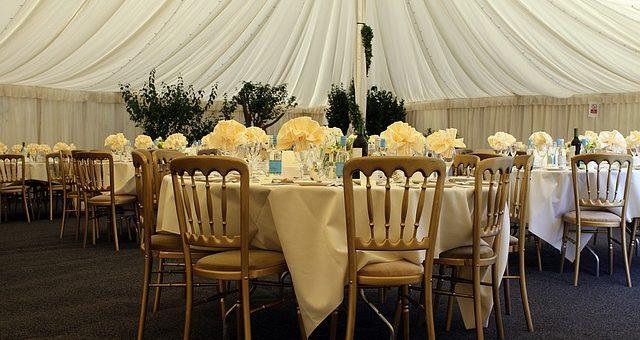 Moja organizacja wesel – praca marzeń