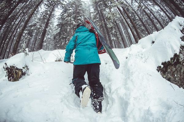 narty dla dorosłych w Czarnej Górze