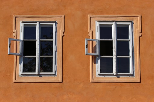 okna PVC z Grójca