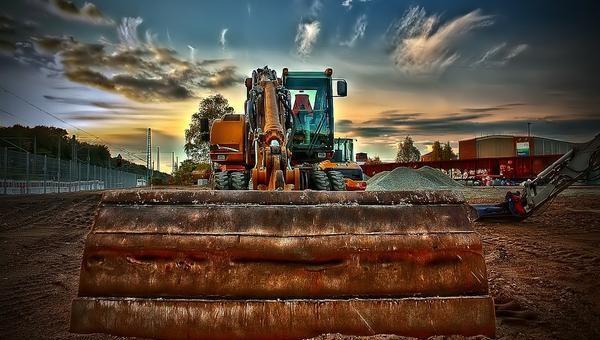 Firma budowlana oferowała stanowiska pracy