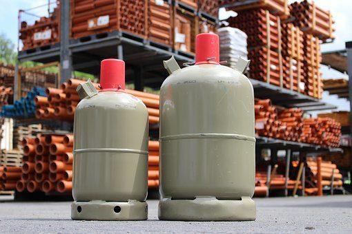 Bezpieczeństwo instalacji gazowych