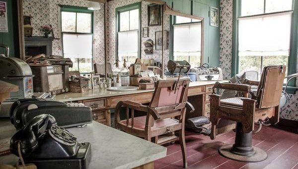 Jakie wyposażenie kupić do salonu fryzjerskiego?