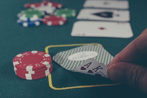 Możliwe wyjście z hazardu