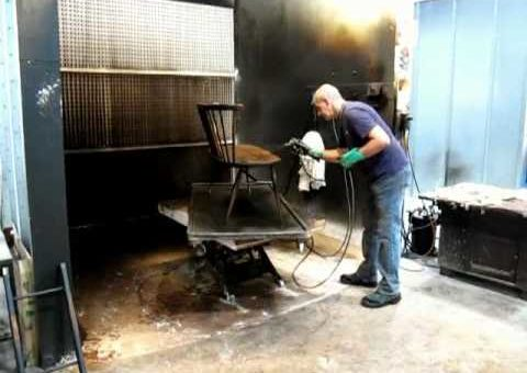 Jestem producentem konstrukcji stalowych