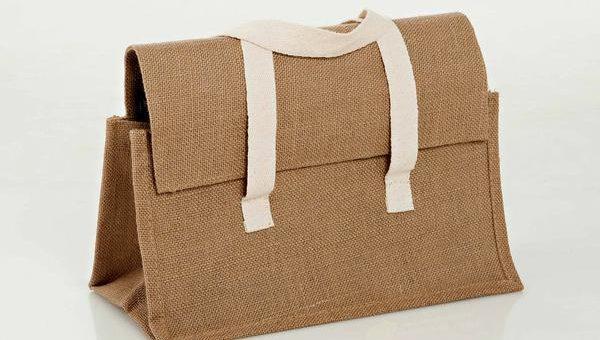 Sprowadziłem torby bawełniane i zarobiłem