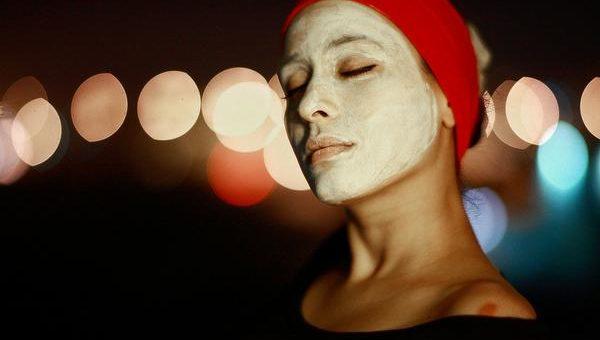 Salon kosmetyczny i regeneracja