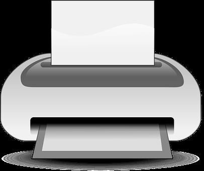 Koszt tuszy do drukarek