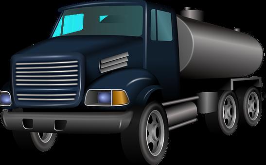 Usługi firm transportowych
