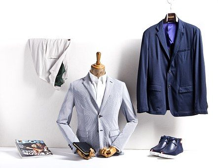 Tanie i ładne garnitury