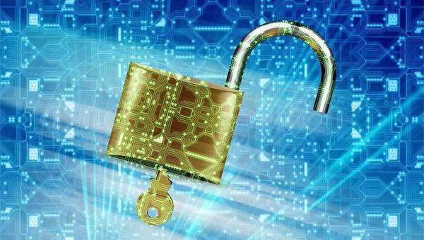 Wykorzystanie zamków elektronicznych