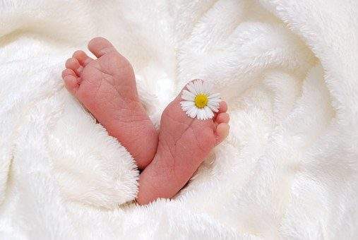 Osłony termiczne dla dzieci w postaci becików