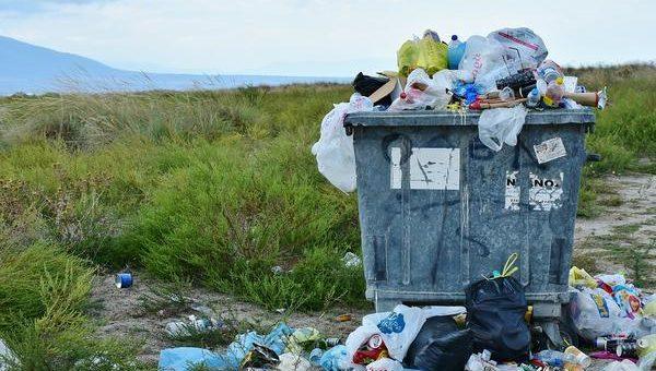 Podział i kody odpadów