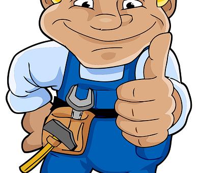 Odpowiednie ubranie robocze dla firmy budowlanej
