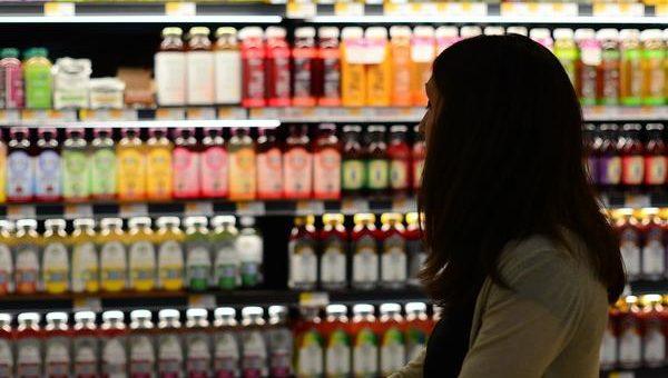 Umiejscowienie towaru w sklepie spożywczym