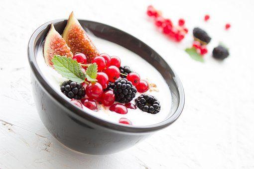 Jogurt zrobiony w domu