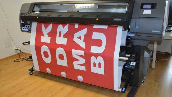 Urządzenia niezbędne w drukarni