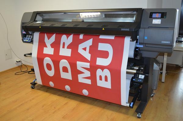 drukarka fleksograficzna do folii