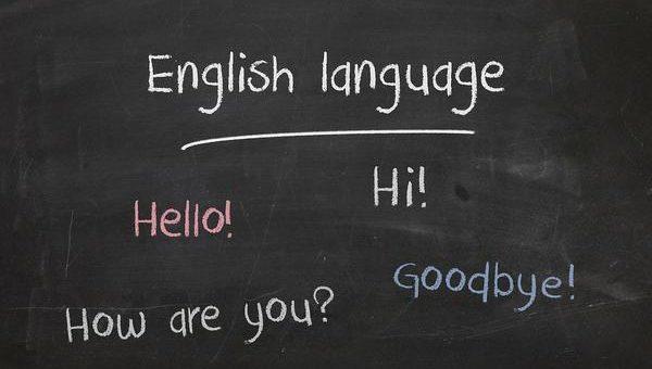 Byłem na kursie języka angielskiego dla firm