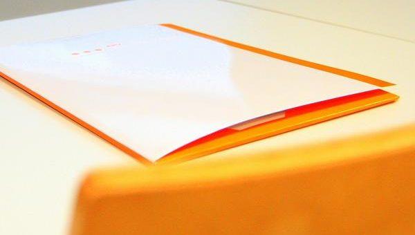 Teczki papierowe na dyplomy
