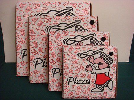 Dobre opakowanie do pizzy, czyli jakie?