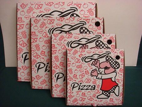 producent opakowań do pizzy na wynos