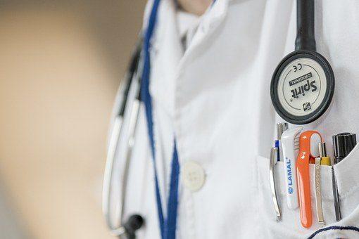 Zastosowanie odzieży medycznej