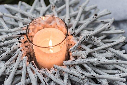 oryginalne świece zapachowe sojowe