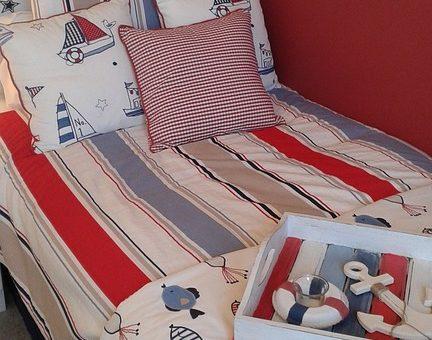 Łóżko dla naszego dziecka