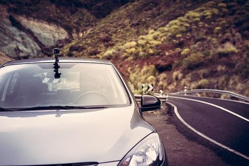 kamera do samochodu cena