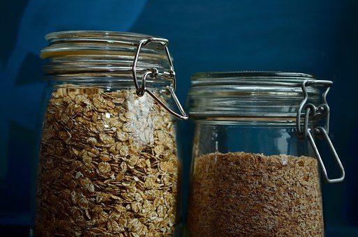 Stosowanie mąki orkiszowej