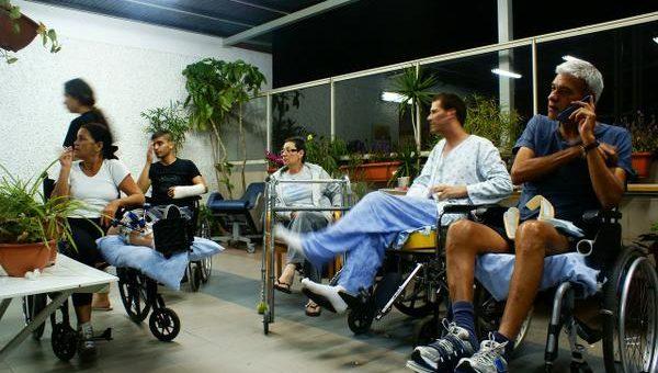 Wyjazd na turnus rehabilitacyjny