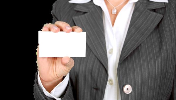 Jak zaprojektować wizytówkę?