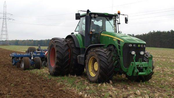 Rodzaje wypadków w gospodarstwach rolnych