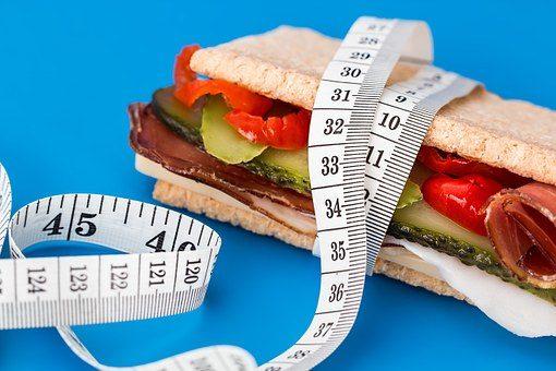 Bezpieczna dieta odchudzająca