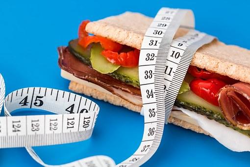 bezpieczne diety odchudzające - jadłospis
