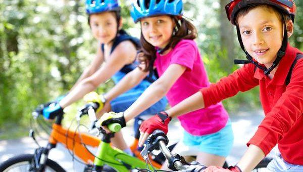 Sklep z markowymi rowerami dziecięcymi