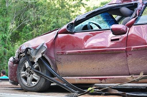 odszkodowanie za wypadek drogowy w Niemczech