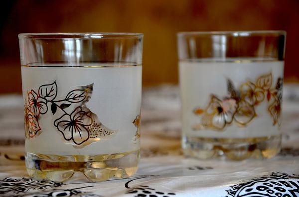 szklanka z grawerem