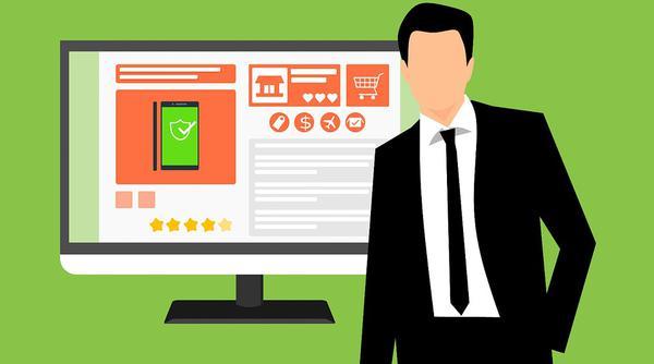 Jak zbudować sklep internetowy?