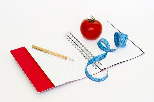 Co zawiera dieta odchudzająca?